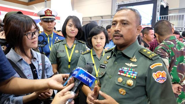 Contoh Surat Lamaran Menjadi Prajurit Tni Bintara Kumpulan Contoh Gambar