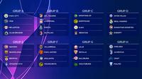 Liga Champions - UEFA Champions League Group (Bola.com/Adreanus Titus)