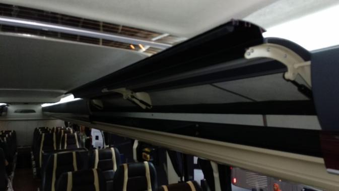 Kompartemen atau bagasi pada Laksana Legacy SR2 Double Decker (Liputan6.com/Yurike)#source%3Dgooglier%2Ecom#https%3A%2F%2Fgooglier%2Ecom%2Fpage%2F%2F10000