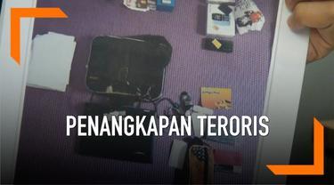 Sembilan terduga teroris ditangkap pasukan Densus 88 antiteror di tiga tempat berbeda; Jawa Tengah, Jawa Timur dan Lampung. Tujuh di antara yang tertangkap adalah alumni kelompok ISIS di Suriah.
