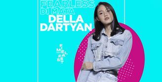 FIMELA FEST 2019 | Fearless di Mata Della Dartyan