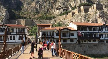 [Bintang] Turki dan Berbagai Tempat Wisata yang Wajib untuk Kamu Kunjungi