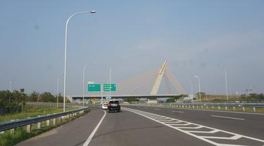 Jalan Tol Solo - Ngawi