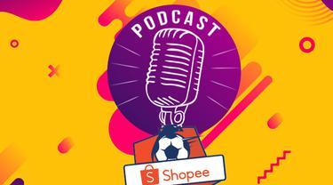 Podcast Shopee Liga 1 2020 (Bola.com/Adreanus Titus)