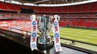 Logo EFL Cup/Piala Liga Inggris (Ist)