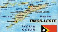 Timor Timur menjadi Timor Leste | via: toelank.wordpress.com