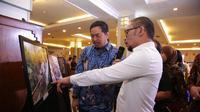 Kementerian Ketenagakerjaan meluncurkan Sistem Informasi Ketenagakerjaan (Sisnaker)