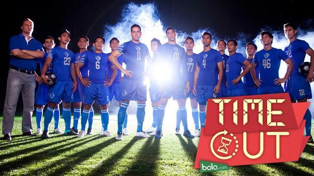 Filipina sangat percaya diri bisa menembus partai final Piala AFF untuk pertama kalinya.