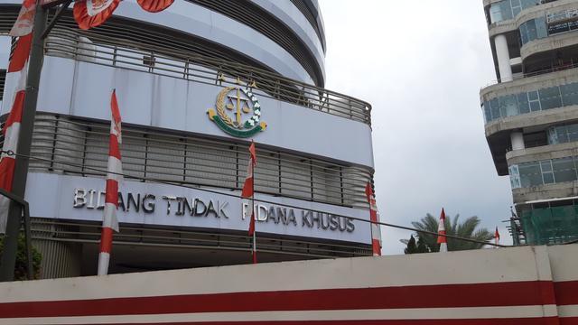 Kejaksaan Agung Blokir Rekening Kustodian Para Tersangka Jiwasraya
