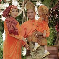 (Muhammad Akrom Sukarya/KapanLagi.com)