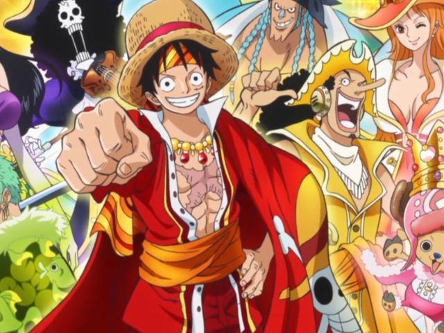 One Piece Chapter 985 Segera Rilis Akhir Pekan Ini News Entertainment Fimela Com