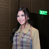 Film 'Pacarku Anak Koruptor' siap tayang di Bioskop Indonesia pada akhir Mei ini. (Andy Masela/Bintang.com)