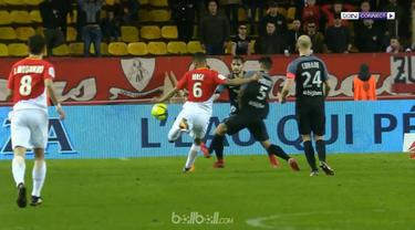 Berita video highlights Ligue 1 antara AS Monaco Vs Metz 3-1. This video is presented by Ballball.