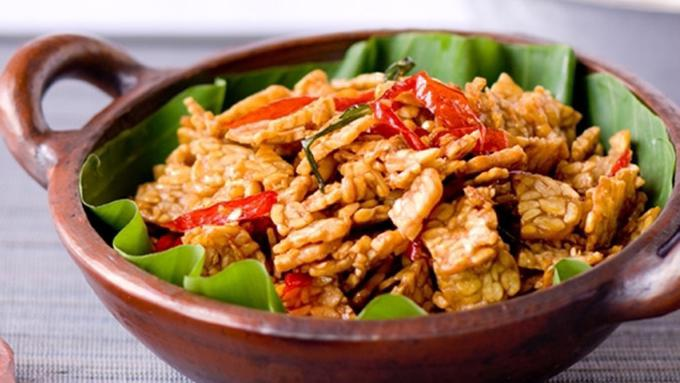 Image result for Kering tempe