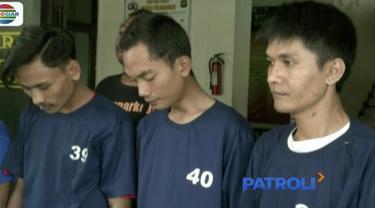 Kejahatan jalanan sering terjadi menjelang perhelatan Asian Games 2018.
