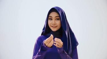 Tutorial Hijab untuk Olahraga (Hijup)
