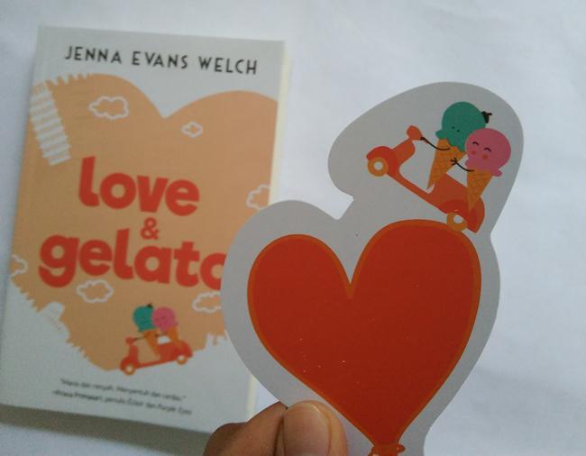 Novel ini manis, hangat, dan menghibur./Copyright Vemale/Endah