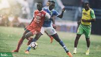 Trivia Pemain Benua Afrika yang Memesona di Liga 1 2018 (Bola.com/Adreanus Titus)