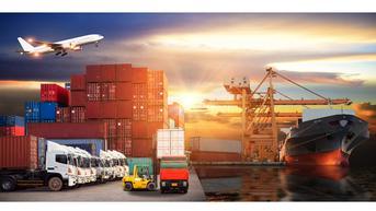 Arus Logistik Tumbuh 40 Persen saat Pandemi, Kesiapan Armada Jadi Tantangan