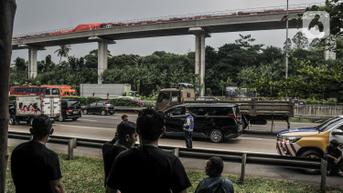LRT Jabodebek Tabrakan, DPR Minta Pemerintah Tunda Izin Operasional