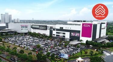 Pusat perbelanjaan modern tersebut hadir sebagai fasilitas penunjang kebutuhan dan gaya hidup.
