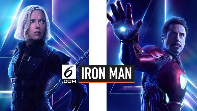 Sosok Iron Man yang diperankan oleh Robert Downey Jr. akan muncul di film Black Widow. Film ini berkisah tentang perjalanan Natasha Romanoff hingga menjadi tokoh kunci di Shield.
