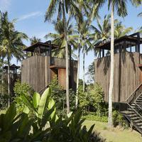 Nirjhara menjadi rekomendasi resor terkini yang wajib dikunjungi di Bali.