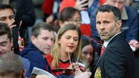 Ryan Giggs (AFP PHOTO/Andrew Yates)