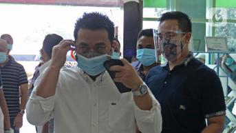 Wagub DKI Jakarta: Tidak Ada Lagi Antrean Pasien Covid-19 di Rumah Sakit