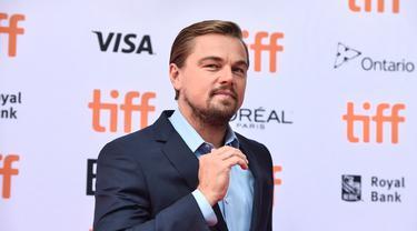 [Bintang] Leonardo DiCaprio