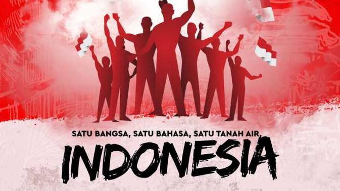 Bahasa Indonesia Dengan Sumpah Pemuda Makna Sumpah Pemuda Bagi Bangsa Indonesia Yang Perlu Diketahui Ragam Bola Com