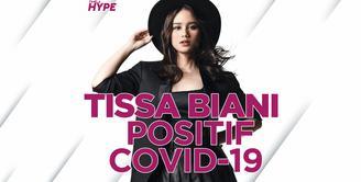 Tissa Biani Positif Covid-19, Dul Jaelani Nekat Jenguk