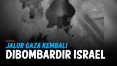 bombardir israel