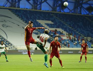 Vietnam vs Indonesia1_Kualifikasi Piala Dunia 2022