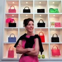 Desainer Kate Spade. (Foto: bbc.com)