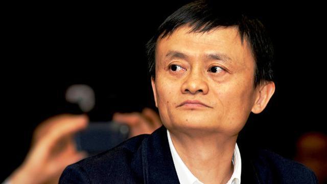 Kisah CEO Alibaba Jack Ma, Dari Guru Miskin Kini Miliarder