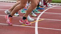 Pengin ikutan acara lomba lari sekeluarga? Bisa lho, sekarang kamu bisa ikut kategori Family Run di MILO Jakarta International 10K (MILOJI10K) 2018. (Ilustrasi: Pexels.com)