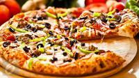 Siapa sangka, narapidana di penjara ini bersemangat membuat pizza? Bahkan mereka punya pelanggan tetap setiap minggunya. (iStockphoto)
