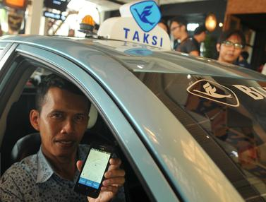 20160519-Dengarkan Aspirasi Pelanggan, Blue Bird Lakukan Pembaruan pada Aplikasinya-Jakarta