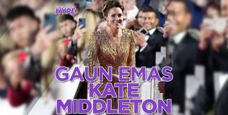 [thumbnail] Gaun Kate Middleton