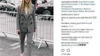 Untuk Anda para hijabers, perkaya inspirasi busana Anda dengan paduan gaya modest wear berikut ini. (Foto: Instagram @stylesightworldwide)