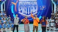 Yuki Kato -Indonesia Pintar SCTV