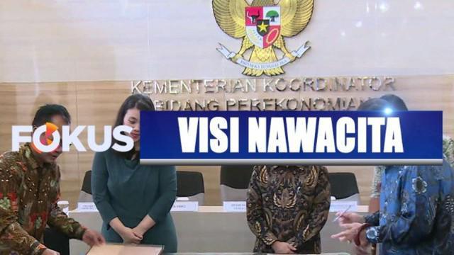 Presiden Jokowi memastikan situasi Papua dan Papua Barat berangsur kondusif usai kerusuhan.