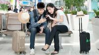 Dalam layanan penerbangan domestik, Traveloka memiliki cara khusus untuk menjamin pengguna dapat menikmati kenyamanan total.
