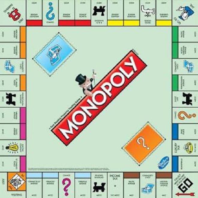 Monopoli. (Liputan6.com/Jayadi Supriadin).