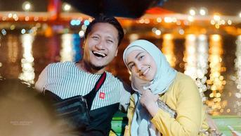 Fenita - Arie Untung Salah Kostum Hadiri Tasyakuran, Alvin Faiz Justru Ketakutan