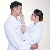 Ali Syakieb dan Margin (Instagram/alisyakieb)