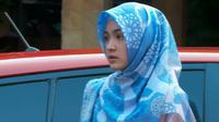 Adegan sinetron Istri-Istri Akhir Zaman (Dok Sinemart)