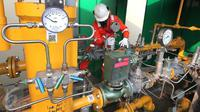 PT PGN tahun ini telah menyiapkan 21 ribu jaringan gas untuk sambungan ke rumah tangga di beberapa kelurahan di Tarakan.