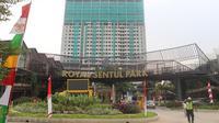 Royal Sentul Park dibangun oleh PT Adhi Commuter Property (ACP), anak usaha PT Adhi Karya.